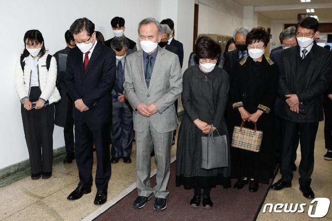 [사진] '단원고 교사' 남윤철 선생님을 기억하며
