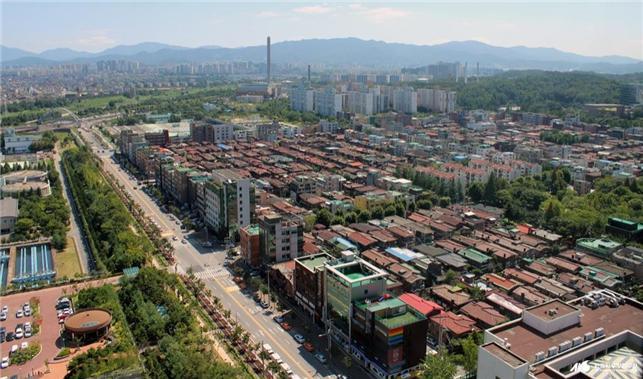 '강남권' 2·4대책 후보지, 내달 발표…일원 대청마을 유력