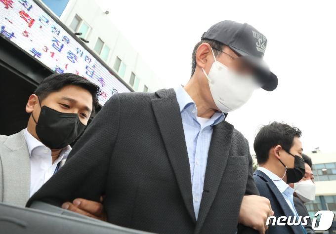 용인 반도체클러스터 투기 의혹 전 경기도공무원 검찰 송치