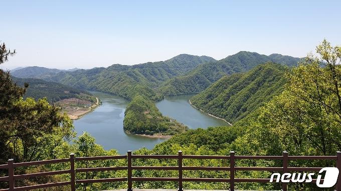 [남부소식] 옥천군 '옥천 9경' 관광 사진 전국 공모전 개최