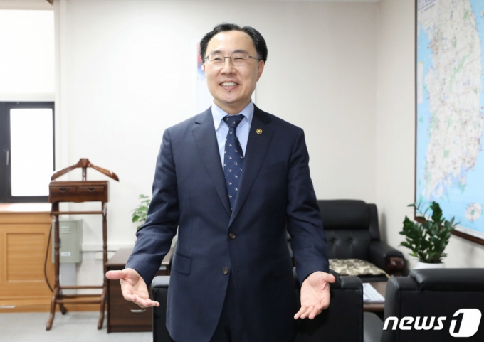 문승욱 산업장관 후보자