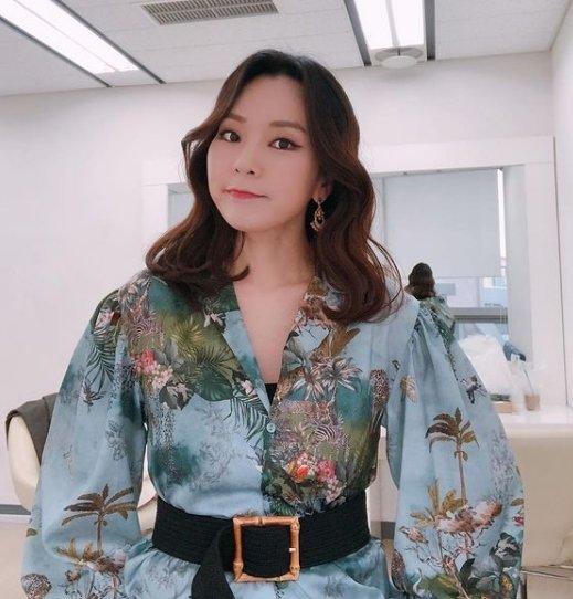 곽정은 인스타그램 갈무리 © 뉴스1