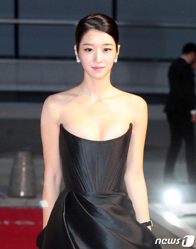 배우 서예지/뉴스1 © News1 DB