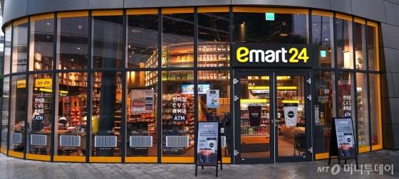 이마트24, 첫 해외진출지는 말레이시아…상반기내 오픈 목표