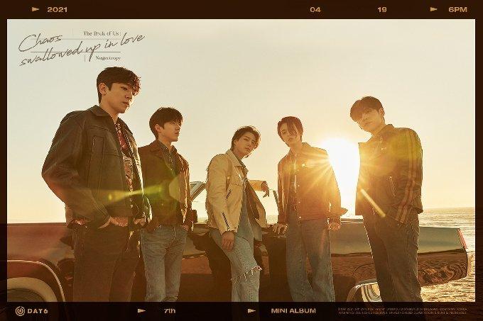 데이식스/JYP엔터테인먼트 제공 © 뉴스1