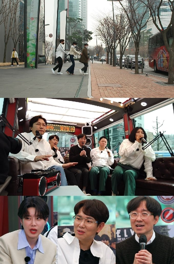 SBS '티키타카' © 뉴스1