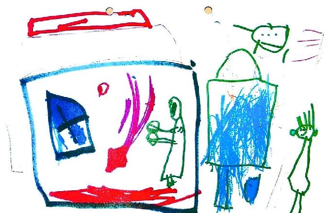 5세 딸 칼·가위로 찌르고 굶기고…133개 상처 '홍콩 정인이' 충격