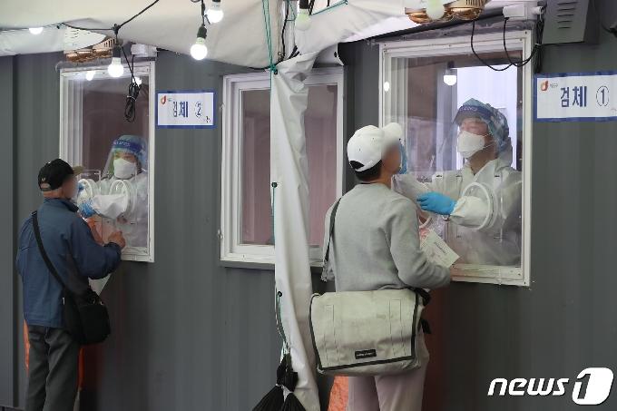청주·증평 6명 코로나19 확진…충북 누적 2431명