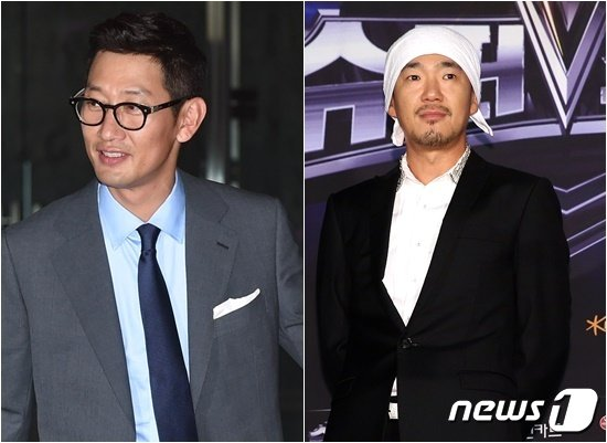 김창열(왼쪽) 이하늘/뉴스1DB © 뉴스1