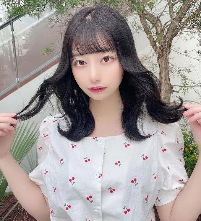 일본 인기 걸그룹 AKB48 멤버 스즈키 유카/사진=스즈키 유카 인스타그램