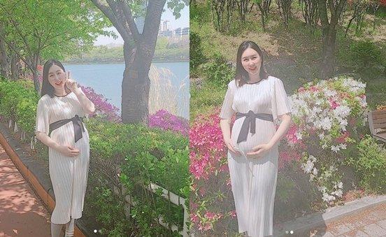 개그우먼 황신영/사진=황신영 인스타그램