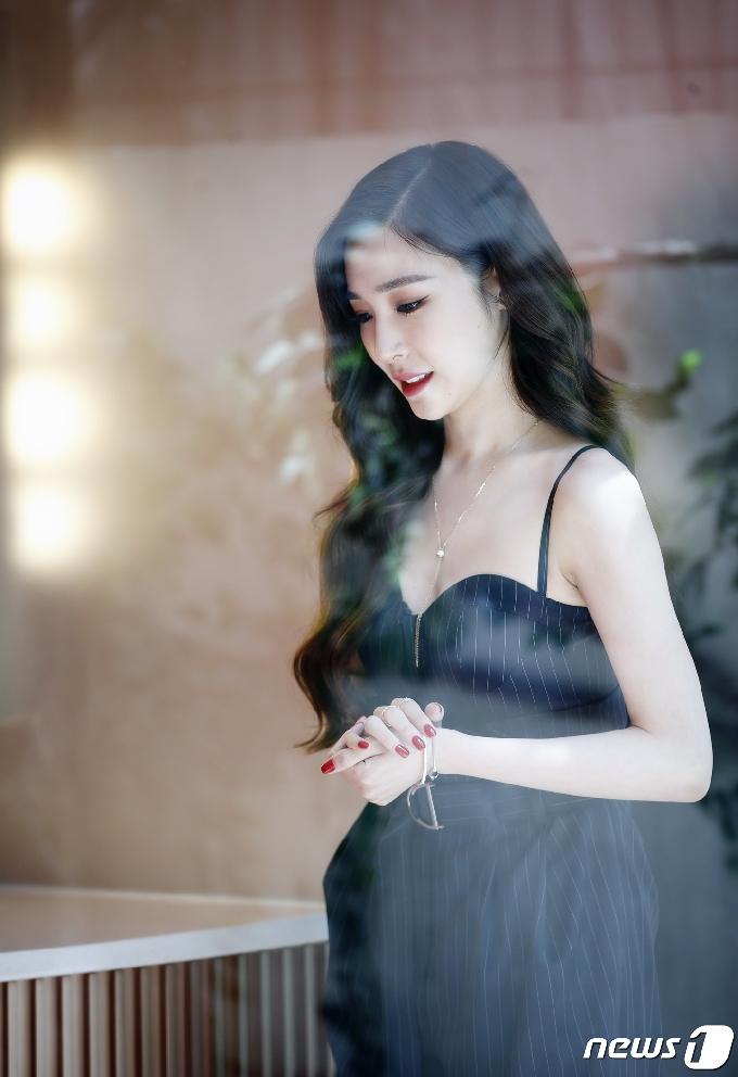 [사진] 티파니, 신이 내린 아름다움