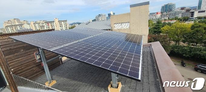 성남시 올해 170가구에 신재생에너지 보급…자부담 15%