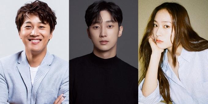 차태현·진영·정수정 '경찰수업' 주연 확정…7월 방송
