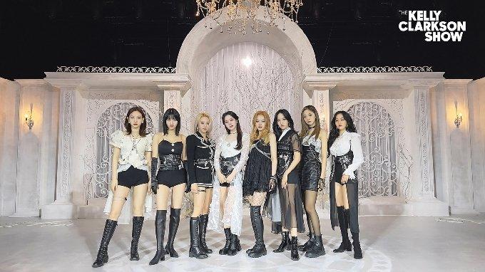 트와이스/JYP엔터테인먼트 제공 © 뉴스1
