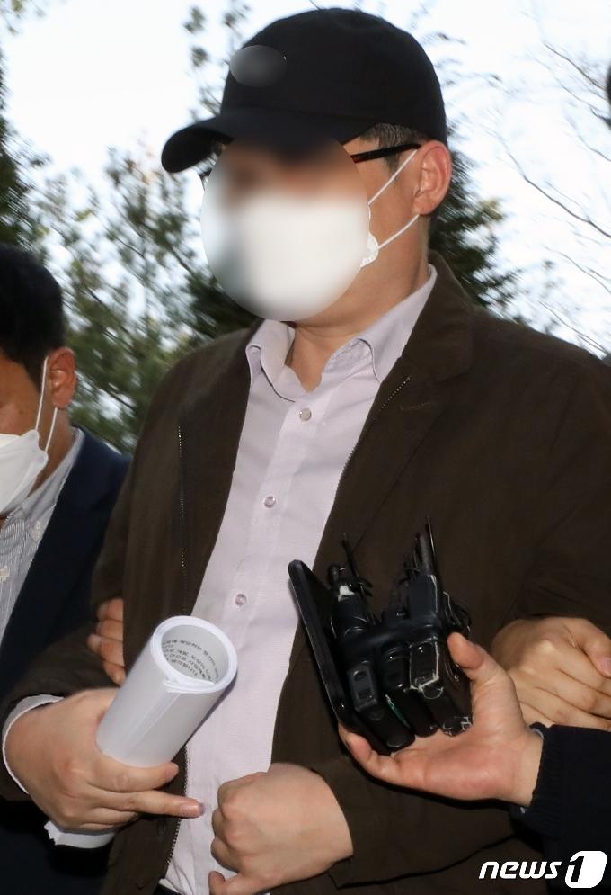 '동화마을 땅 투기' 혐의 인천 중구청 6급 공무원 검찰 송치