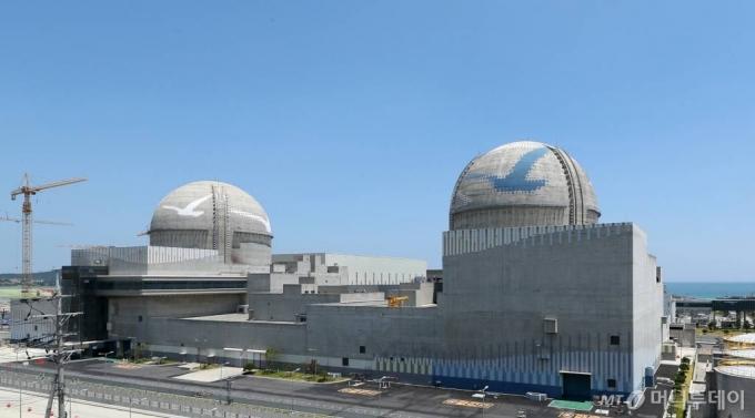원전 주변환경 감시하는 민간기구, 한수원서 자금지원