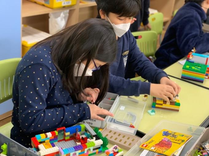 넥슨재단, 어린이 창의력 증진 돕는 교육 프로젝트 진행
