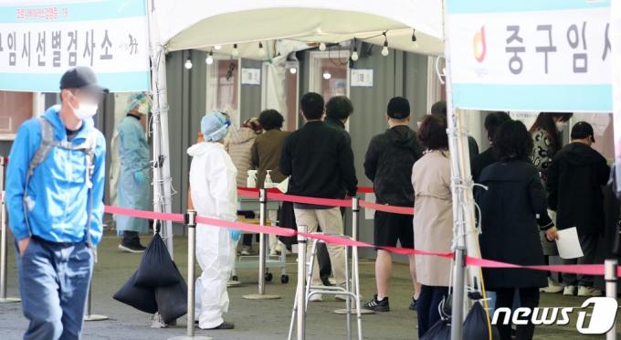 서울 신규확진 148명…음식점·체육시설 감염 지속