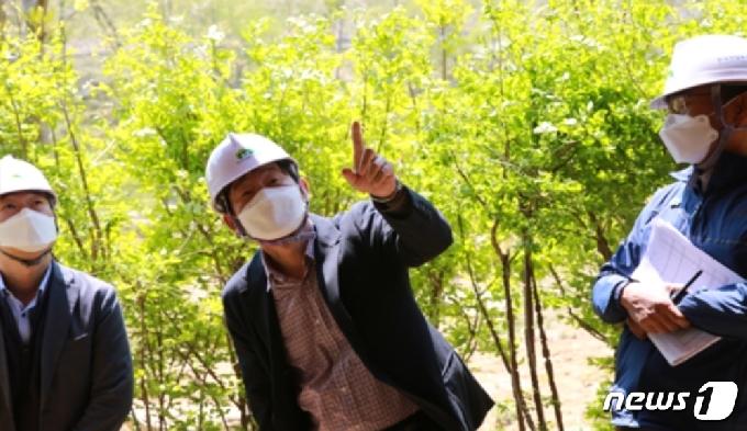 산림복지진흥원, 고용노동부 안전활동 수준 평가서 A등급 달성