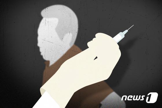 화이자 수급 불안 충북 백신접종 속도 못내…2분기 접종률 20.1%