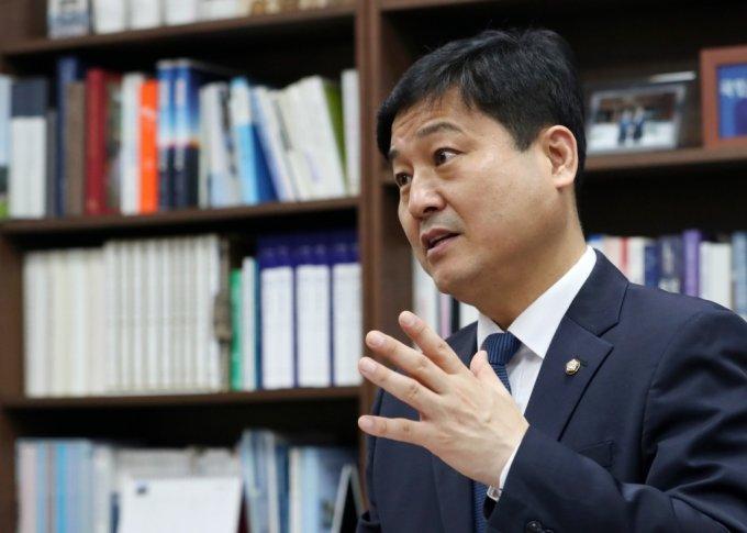 김영배 더불어민주당 의원/사진제공=김영배 의원실