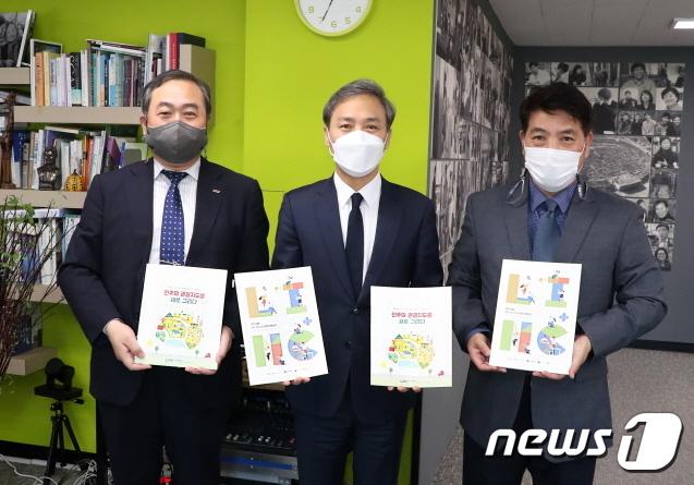 전북대 학생들 '전주의 관광지도를 새로 그리다' 발간