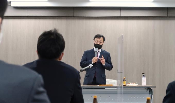 공수처 검사 특별강연 김영종