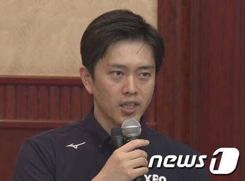 日 오사카부, 긴급사태 선언 요청키로 결정…