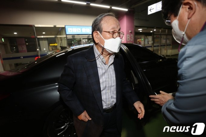 조양래 한국앤컴퍼니 회장. /사진=뉴스1