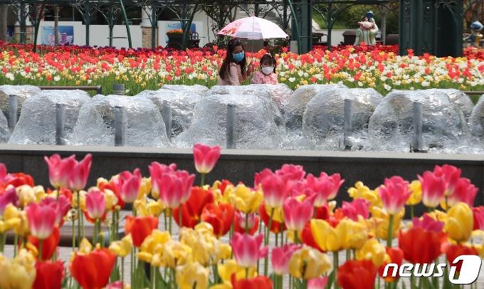 [오늘의 날씨]대전·충남(22일, 목)…흐리고 낮 최고 28도