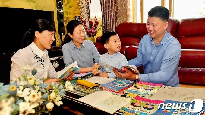 [사진] 북한