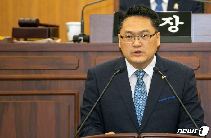 울산북구의회