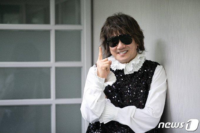 가수 김장훈© News1
