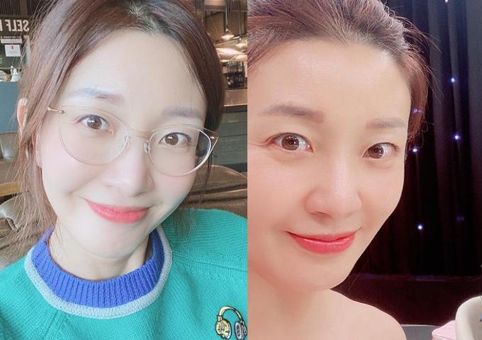 /사진=배우 이아현 인스타그램