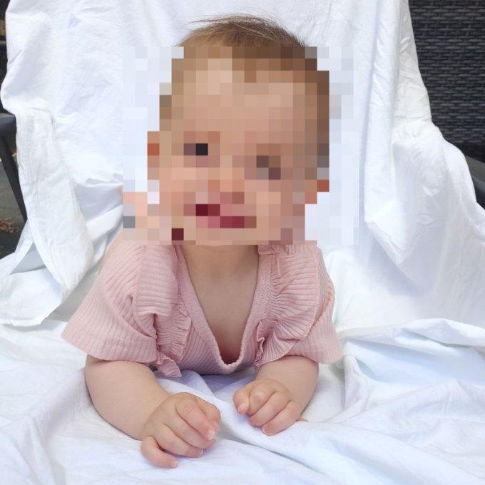 호주의 유명 관광지인 '속삭임의 벽'(Whispering wall) 댐 위에서 생후 9개월 난 딸을 안고 뛰어내린 아버지의 소식이 전해졌다. 사진은 사망한 코비의 생전 모습. /사진=베이비부머 대상 공공단체 'BONZA' 페이스북