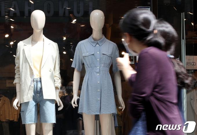 '봄인데 여름날씨'…광주·전남, 아침 최저기온 최고 극값 기록