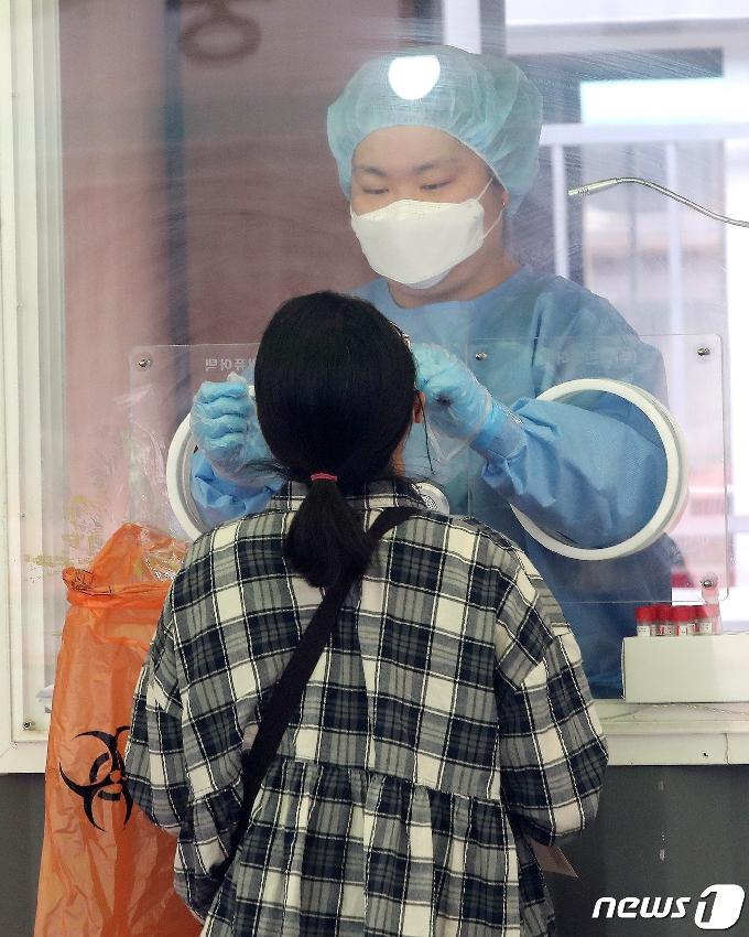 인천 11명 신규 확진…연수구 어린이집발 1명 추가·누적 66명