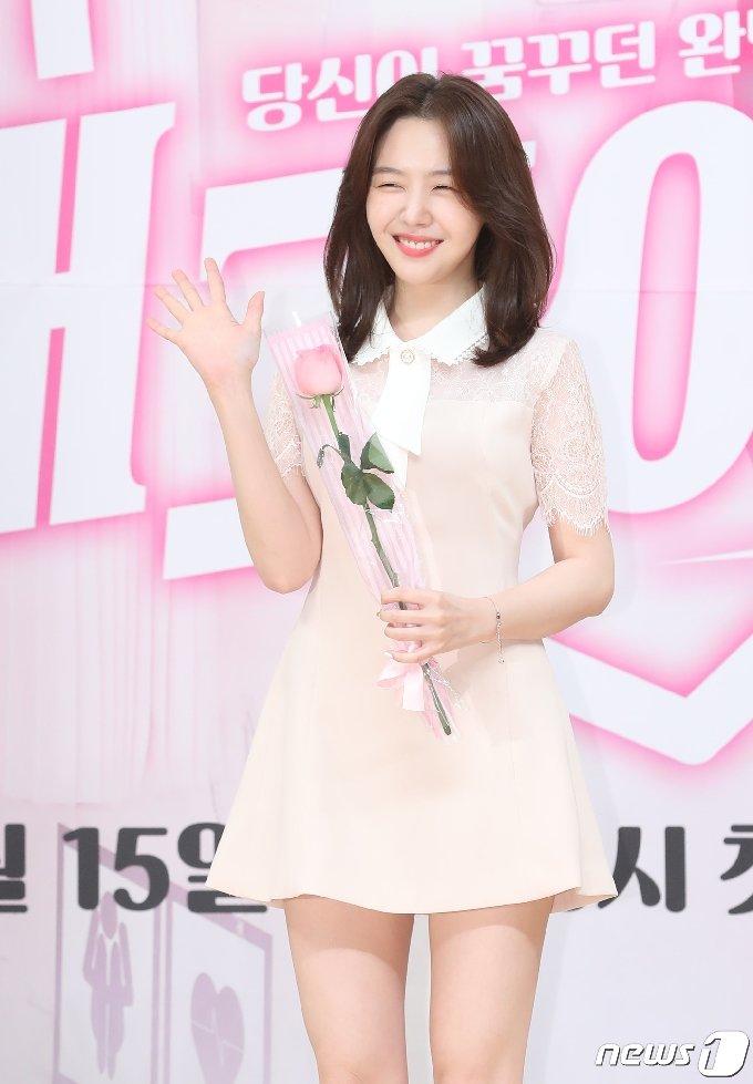 배우 방민아/뉴스1 © News1 DB