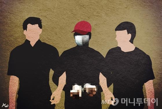 계란 18개 훔친 '코로나 장발장', 징역 1년에서 감형된다