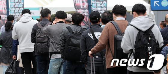 서울 오후 6시까지 218명 코로나 확진...전날보다 46명 늘었다