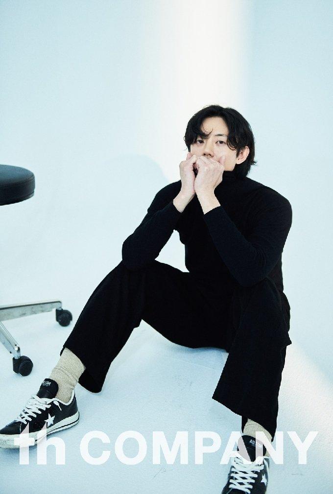 배우 이지훈/TH컴퍼니 제공 © 뉴스1