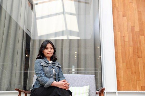 김지연 리브애니웨어 대표/사진=이기범 기자