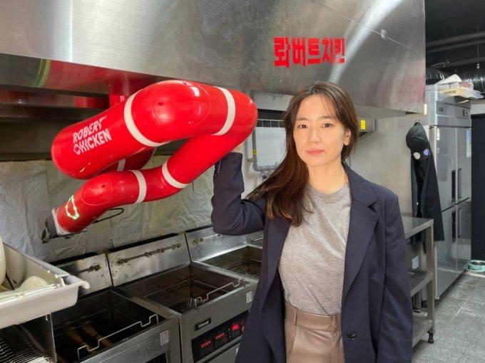 [유니밸리]게임부터 로봇까지...독수리 스타트업 5인방 떴다
