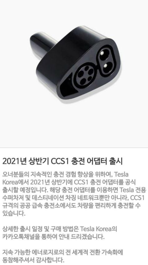 /사진=테슬라 차주 커뮤니티 캡처