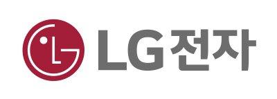 LG전자 로고.