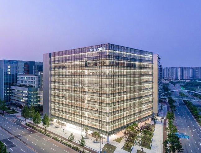 한국앤컴퍼니·한국타이어앤테크놀로지 본사/사진제공=한국타이어앤테크놀로지