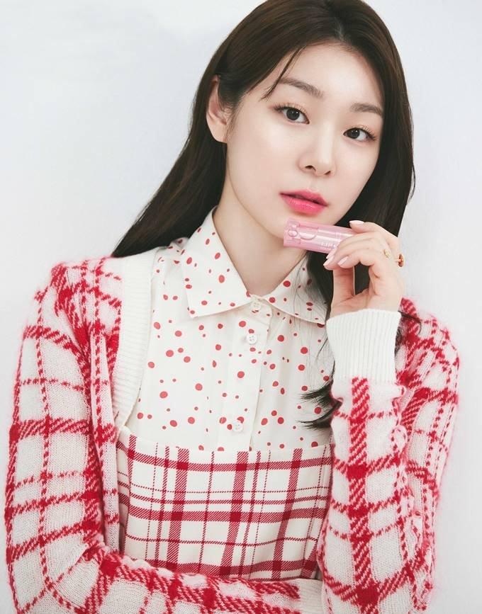 김연아 전 피겨스케이팅 선수/사진제공=데이즈드