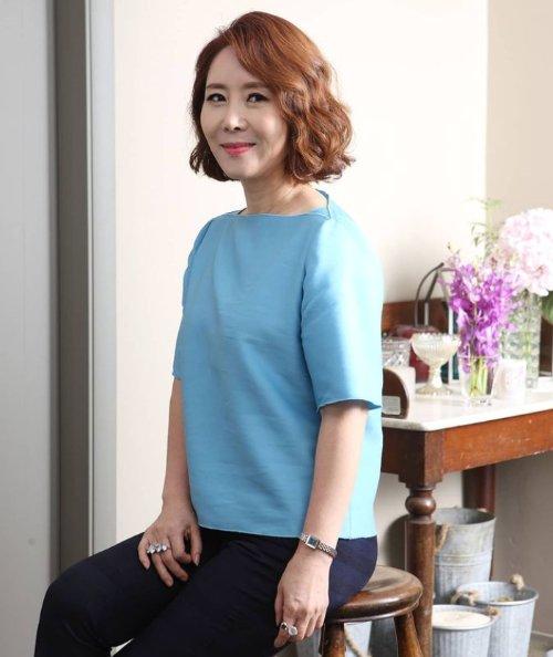 아나운서 출신 방송인 윤영미/사진=윤영미 인스타그램