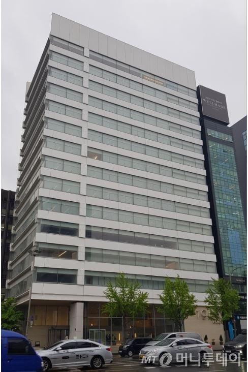 남양유업 본사 전경/사진= 박미주 기자
